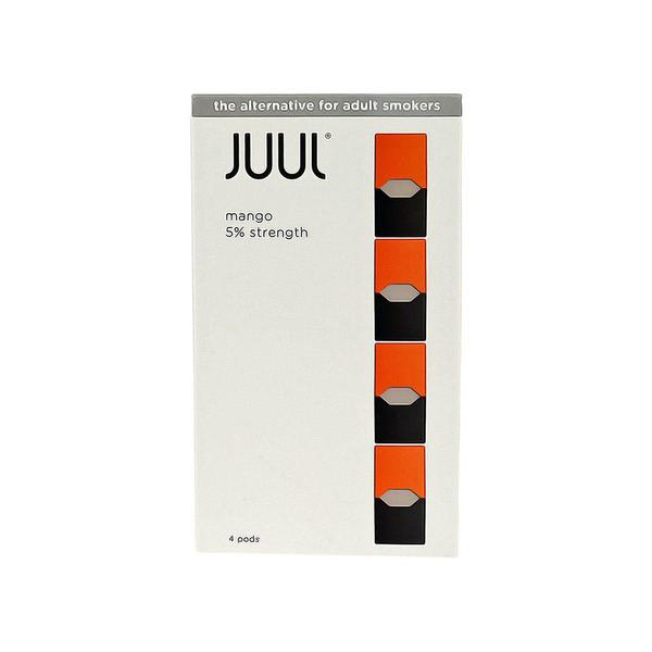 JUUL Replacement Pod -1 PC