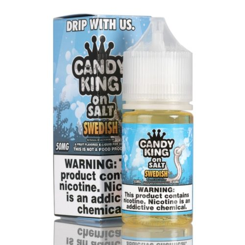 Candy king Salts