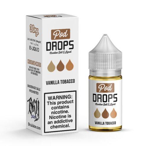Pod Drops