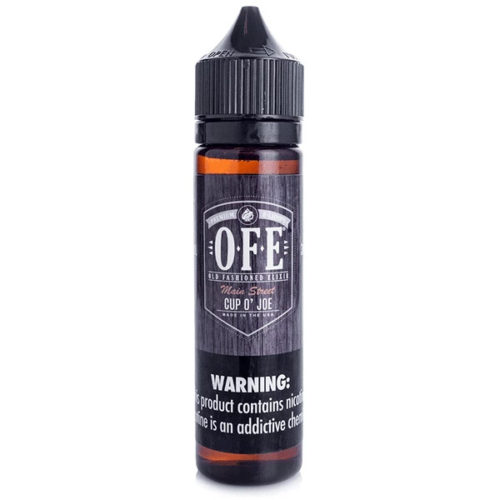 OFE E-JUICE 60ML