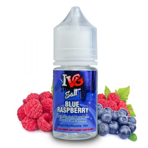 IVG Salts 30ML