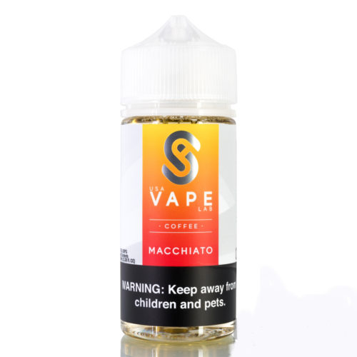 USA VAPE LABS