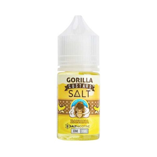 Gorilla Custard 30ml