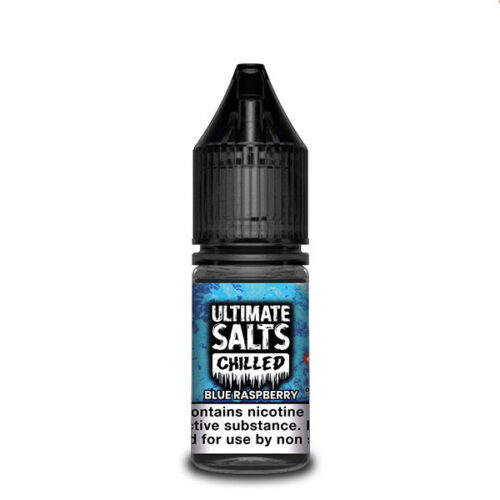 Ultimate Puff Salts