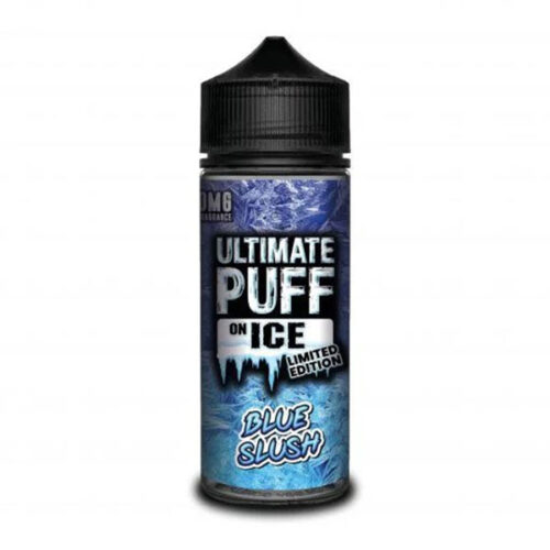Ultimate Puff 120ml