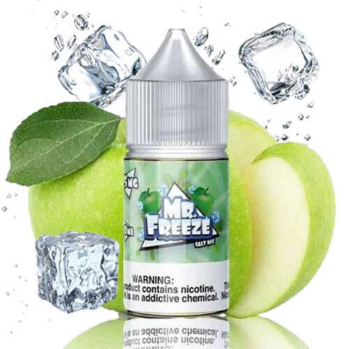 Mr Freeze 30ml