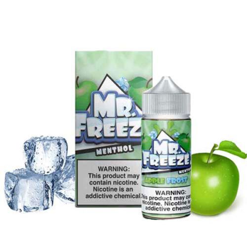 Mr Freeze 100ml