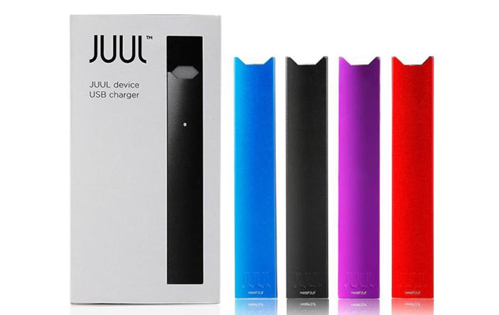 The JUUL Pod System in Pakistan A Guide to the E-Cigarette in Pakistan